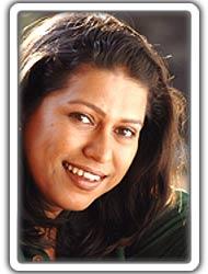 rasika joshi best acting in marathi natak is quot white lili