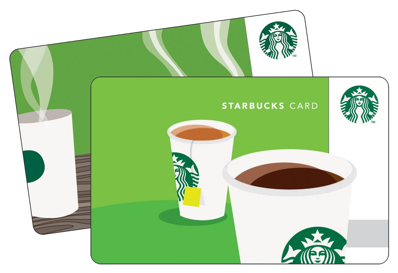 Starbucks China 2017 Happy Birthday Cake Gift Card Rmb100