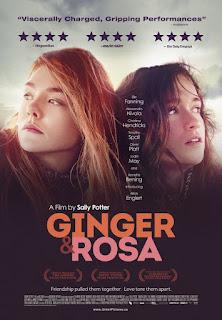 Ver Película Ginger & Rosa Online Gratis (2012)