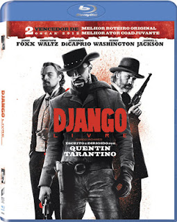 Capa 47735 41 Django Livre   BDRip Dual Audio Torrent