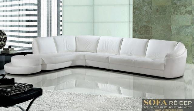 Sofa da G014