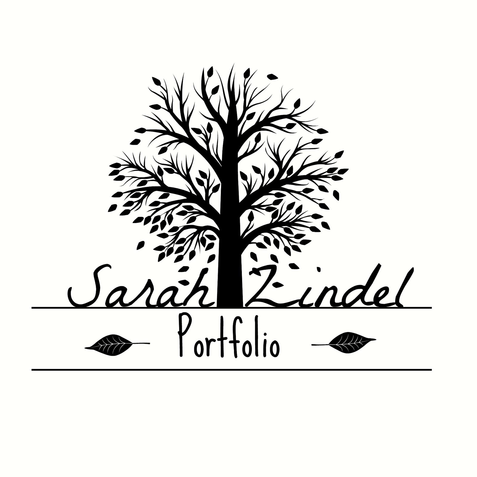 Portfolio: Sarah Zindel