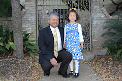 Daddy/Daughter Dance 2011