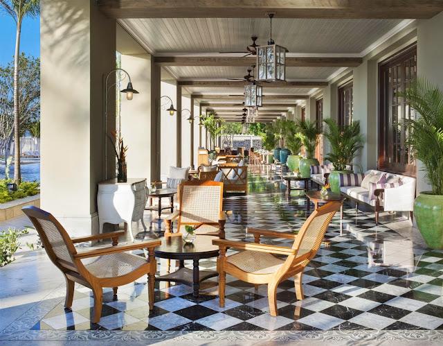 Le Morne (Mauritius) - The St. Regis Mauritius Resort 5*