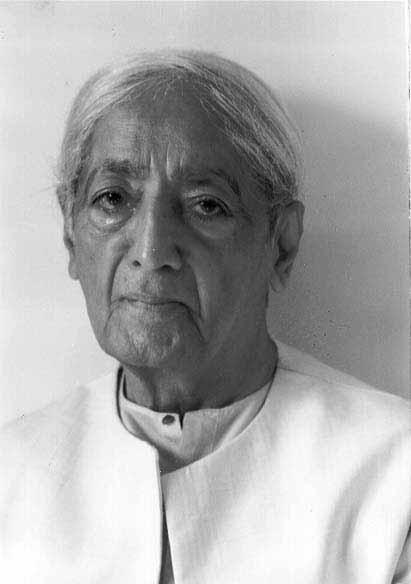 j krishnamurti Find jiddu krishnamurti texts and ideas available for free on jiddu-krishnamurti net.