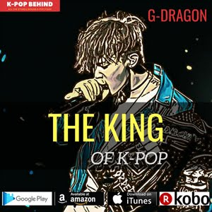 G-Dragon: The King of K-pop
