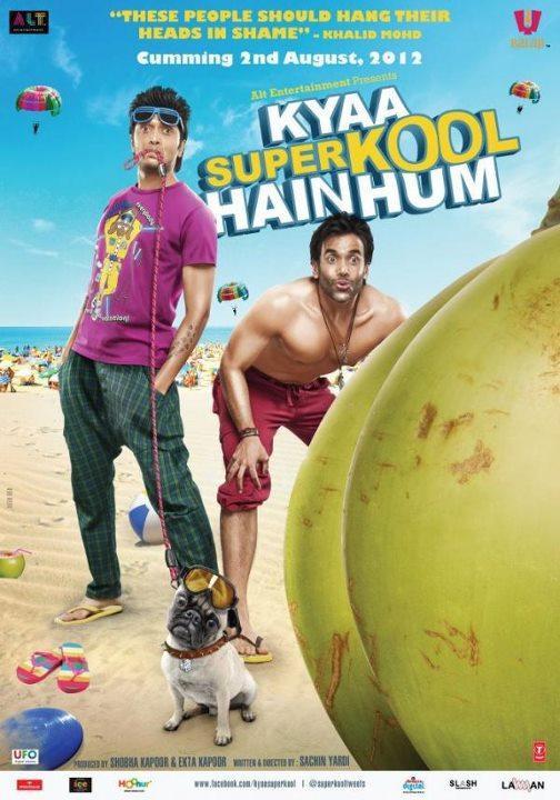 Kya super kool hain hum still - Kyaa Super Kool Hain Hum Wallpapers- FIRST LOOK