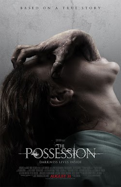 Đánh Cắp Linh Hồn - The Possession (2012) Poster