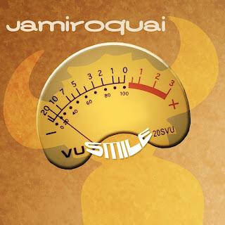 Jamiroquai - Smile Lyrics