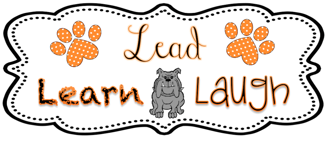 Lead Learn Laugh
