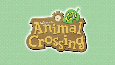 New Leaf Animal Crossing
