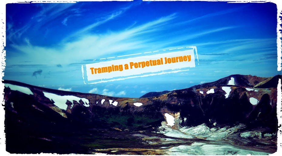 Tramping a Perpetual Journey
