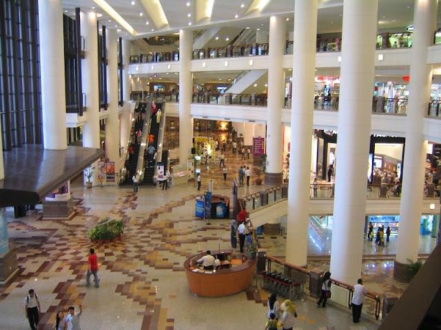 Tempat Belanja Murah Di Malaysia Untuk Lebaran