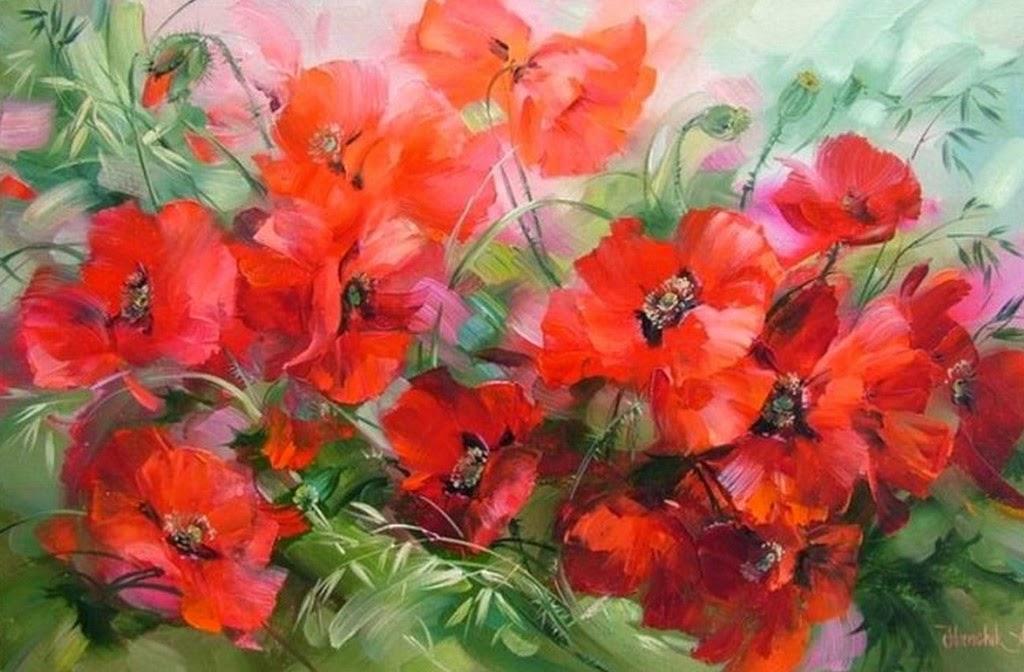 imagenes-cuadros-de-flores