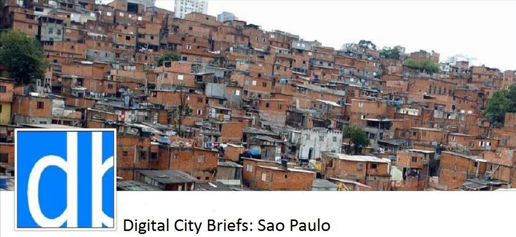 Digital City Briefs - Sao Paulo