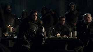 Game Of Thrones - Capitulo 10 - Temporada 1 - Audio Latino