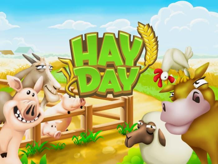 Cara Mendapatkan 99999 Diamonds Hay Day Dengan Mudah