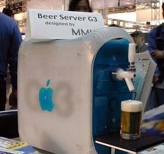 cerveza geek