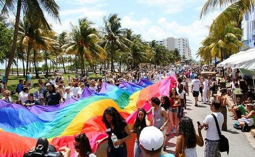 Parada Gay Miami