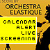 Cinesthesia presents Nicolas Roeg's WALKABOUT Live Orchestra Elastique