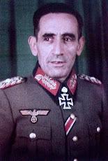 Agustin Muñoz Grandes