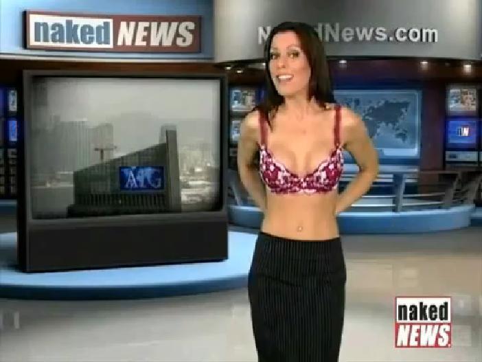 Nude Newsreaders 53