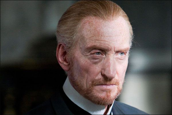 charles dance audiobooks