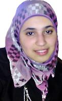 الشهيدة إسراء عدنان الطعمة