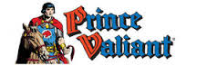 READ PRINCE VALIANT WEEKLY!