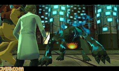 Digimon world re digitize decode screenshots