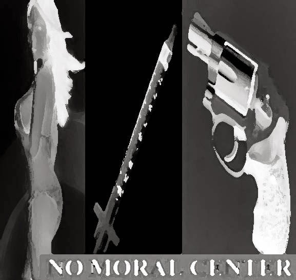 No Moral Center