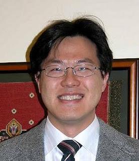 Dr. Chang-Hwan Choi