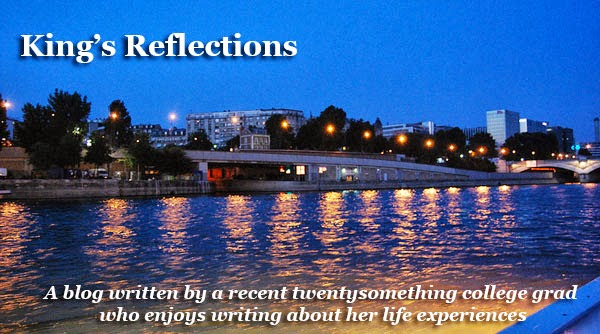 King's Reflections