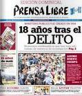 prensa libre 15.7.12