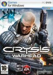【修改器/補丁】末日之戰:獵殺悍將 (Crysis Warhead) 八項修改器v1.0版