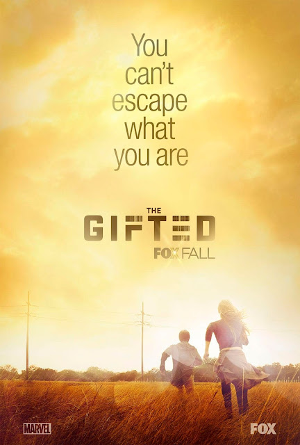 The Gifted (2017-) ταινιες online seires oipeirates greek subs