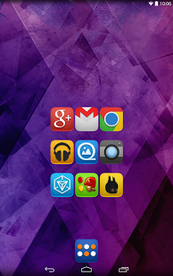 VIBE - Icon Pack android