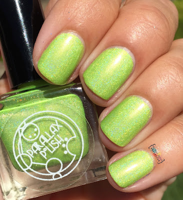 Parallax Polish On-Off Cells
