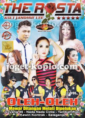 The Rosta Vol 10 2016