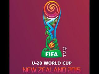 Copa Mundial Sub 20 fe FIFA,Nueva Zelanda 2015: Cuartos de Final