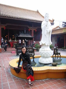 Guan Yin (Quan Âm)