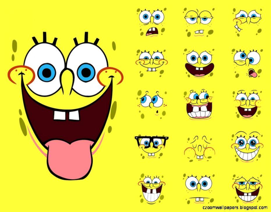 SpongeBob SquarePants HD