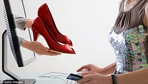 Produk Populer Saat Belanja Online