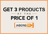 Jabong: Buy Jabong Diwali Offer : Get 3 Product at the Price of 1 | 10K+ Styles to Choose