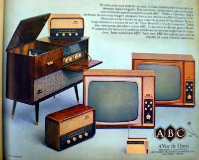 Flashbackmania 50 60 70 80 90 e 2000 as d cadas - Television anos 70 ...