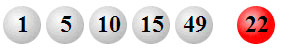 USA Powerball Winning Numbers 6 November