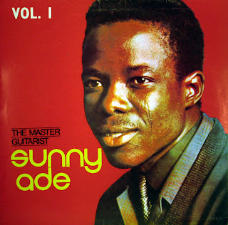 Sunny AdГ© & his Green Spot Band -The Master Guitarist vol.1,American Songs Ltd.