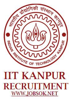 JOBS in Indian Institute of Technology Kanpur, IIT Kanpur recruitment