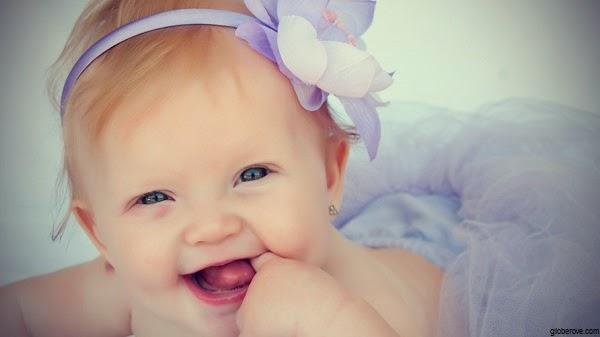 Une Photo bébé fille 2015