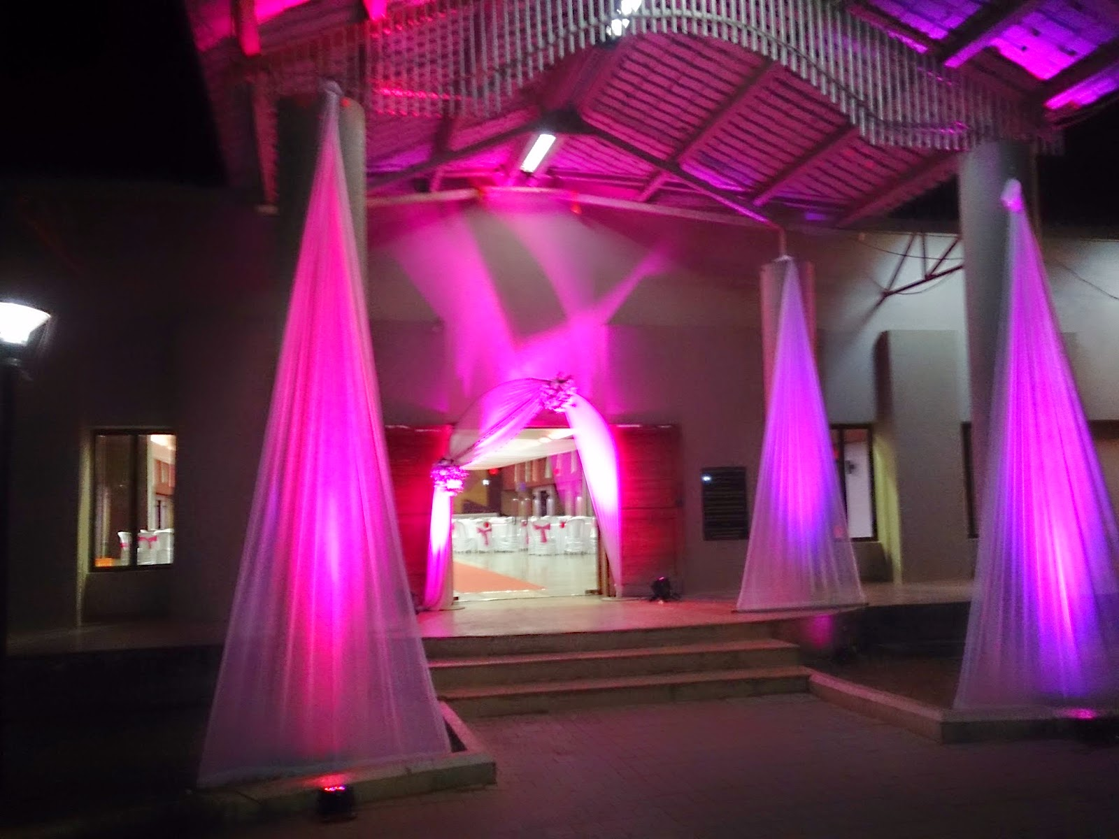 Taleigao Community Hall - Wedding Hall Goa